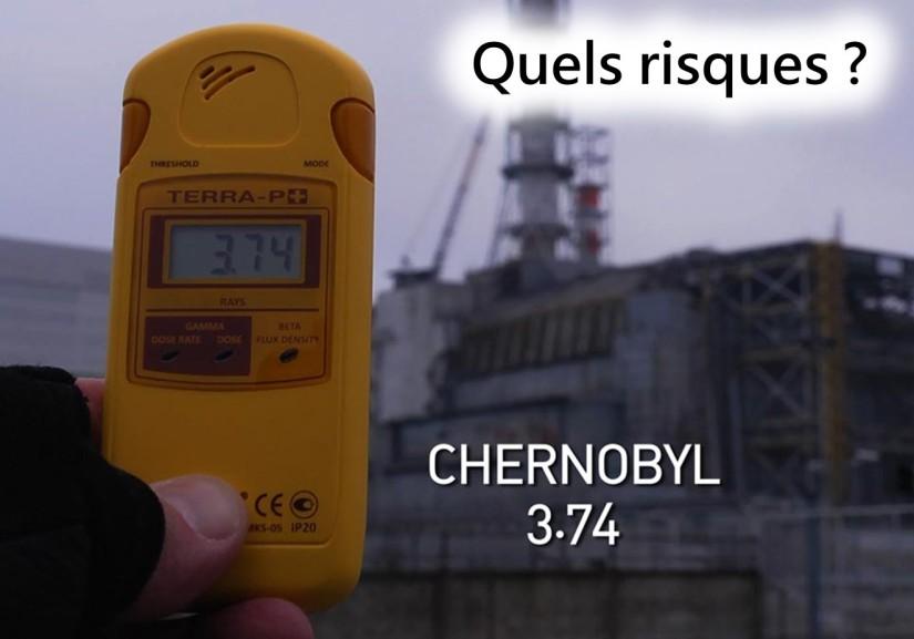 Pourquoi le MSR élimine-t-il le risque de contamination radiologique pour les populations?
