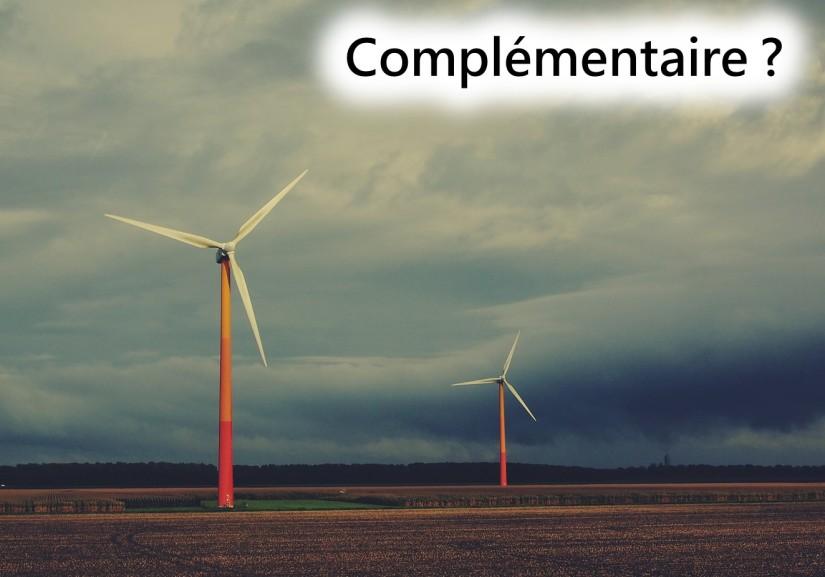 Pourquoi le MSR est complémentaire des énergies renouvelables?
